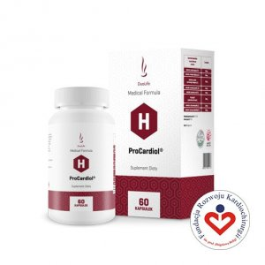 DuoLife Medical Formula ProCardiol® 60 kapsu³ek