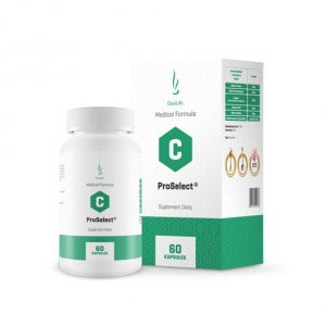 Proselect DuoLife Medical Formula 60 kapsułek