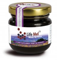 Lifemel 120 g Zuf Globus Laboratories